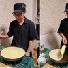 茨城県でキッチンカー開業するオーナー様から自主練習の状況を連絡頂きましたよ♡