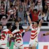 10/14(月)体育の日。ONE TEAM JAPAN。