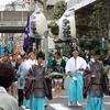 牛嶋神社大祭 鎮座千百六十年!!2017年 (17)