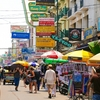 タイ・バンコク旅行のつぶやき集