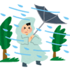 最強の台風!台風が起こる度に勢力が強くなる!
