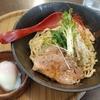 花小金井【汁なし麺専門店 メンデザイン(Mendesign)】わさびクリーム ¥850