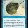 好きなカードを紹介していく。第三十六回「カブトガニ」