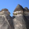 妖精の煙突?!トルコの世界遺産、カッパドキアを紹介!