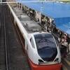 常磐線E657系&福知山線287系など新車投入による転配が気になる。