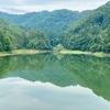 松沢溜池(山形県上山)