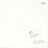 RM / Moonchild  日本語訳/歌詞/かなルビ