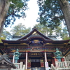 昨日は、三峰神社へ