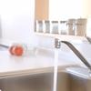 水切りかごのあの汚いドロドロを洗わず防ぐ簡単な方法発見した!