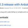 Arduino DHT11を使ってみよう!