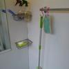 浴室の汚れを検証して、効率よく掃除する!