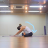 骨盤操作+脊柱起立筋=開脚前屈成功へのヒント