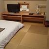 【富山】ビジネスホテルなのに素足で過ごせる和休で日本満喫