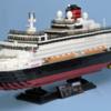サポーター10,000人達成! レゴ アイデア「Queen Victoria Cruise Ship(クイーン・ビクトリア・クルーズ船)」