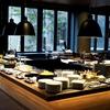 朝食:SONORITÉ(ソノリテ)@旧軽井沢KIKYOキュリオ・コレクションbyヒルトン