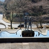 スイレンの池(静岡県熱海)