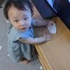 1歳と1ヶ月7日 水痘予防接種