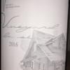 Vineyard Series Pinot Noir Sapporo Fujino Winery 2016
