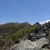 日本百名山14座めは奥秩父の盟主『金峰山』