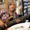 BABYMETAL 神バンドに新たにベースの神が降臨!!『瀧田イサム』