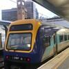 シドニーからキャンベラへの移動は電車もおすすめ
