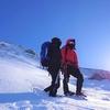 11月下旬:白銀の立山室堂で雪の世界を大満喫❄️✨〜浄土山登山編〜