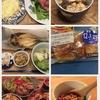 【35w4d】17/06/16の食事