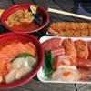 貧乏大学生が約6000円の海鮮朝食を...唐戸市場に熱盛!!!!