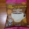 カルディファーム:ミレービスケット コーヒー味