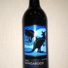 今日のワインはオーストラリアの「ツーカンガル メルロー」1000円以下で愉しむワイン選び(№32)