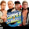 【新日本プロレス】8.10横浜大会でLIJは盤石の王者CHAOSからタイトルを奪うことができるのか?