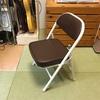 おっさんと腰痛と椅子
