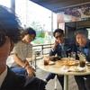 the 135th day ~セルフダイニングウィズザセンスとお土産王決定戦~