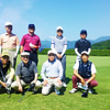 5月22日 第31回JT秦野会ゴルフコンペ 五月晴れのすがすがしい季節でのコンペ