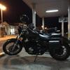 バイクで鹿児島帰省2017GW その2