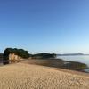 【小豆島をひとり旅】②民宿OASISとエンジェルロード