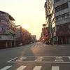 台湾15日目 台南ー高雄-高鐡で台北へ43㎞
