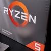 【コスパ最強!3600X】AMD社「Ryzen 5 3600X」をレビュー