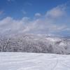 私のスキー場選び
