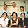 児童文学作家 松谷みよ子さん、岩崎京子さん、宮川ひろさん、感謝の茶会