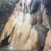 【タイ・メーサリアン】ガイドブックに載ってない!?「Mae Sawan Noi Waterfall」の滝がとても素敵だった