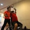 2〜4種類のトレーニングで強度を上げるテクニック