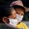 【やっと】5歳以上の子供が外出可能に!/ フィリピン