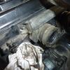 ZL900 キャブ上らへんにある冷却パイプのOリング交換