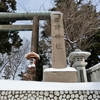 """西野神社では今日から""""年末年始態勢""""がスタートします!"""