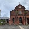 【五島列島その4】福江島の教会巡り。これが本来の信仰なのか。