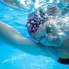 水泳前にマシーントレーニングするようにしたらタイム縮んだ!