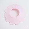 もくもくお花スタイ 手作りスタイの人気の形!型紙と作り方あり