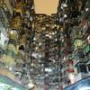 香港のモンスターマンションが撮影禁止解除されたので2日連続で行ってきた。