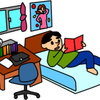 子供部屋おじさんとニートの違いとは?自立はステータスじゃない。